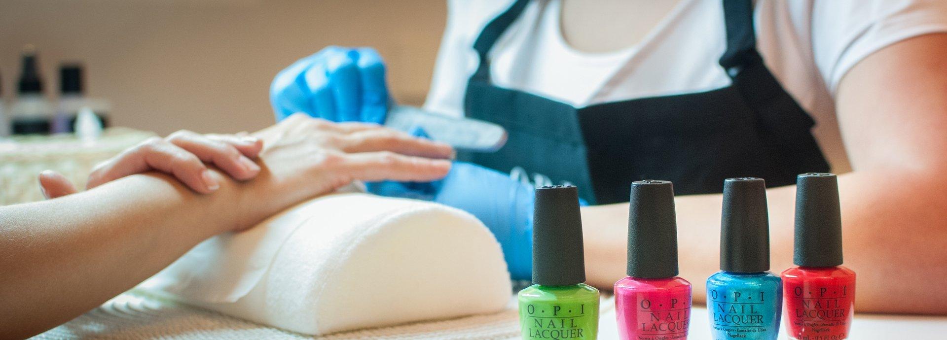 ricostruzione unghie e nails