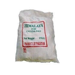 sale rosa dell'Himalaya