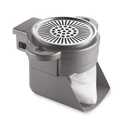 Vismara living aspiratore