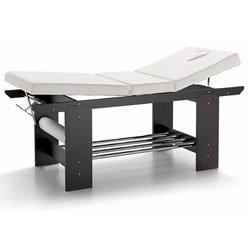 Vismara lettino massaggio in legno